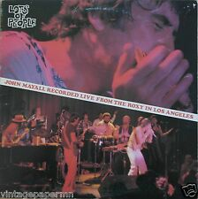 John Mayall Lots Of People 1977 Vinyl LP ABC Records AB-992