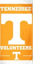 "TENNESSEE VOLUNTEERS TIDE BEACH TOWEL 30"" X 60"""