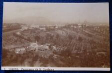 ANCONA - LORETO - DA S. GIROLAMO - ANNI '30