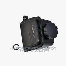 Mercedes-Benz Power Steering Pump Reservoir Tank + Cap + Seal Premium 0000183