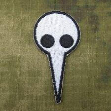 EVA NERV NEON GENESIS EVANGELION THIRD ANGEL SAKIEL Embroidery Patch 2341
