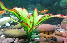 Aquarium Plants for Plastic Tank Silk 81006, 11-12""