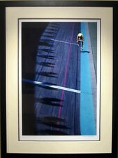 1988 Olympic Cyclist Photo by Rich Clarkson unframed