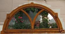 Halbkreis Gussfenster, Stallfenster mit Tür, Lüftung