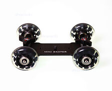 DSLR Camera Skater Table Dolly Pro Table Car