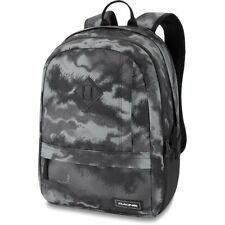 Dakine Backpack - Essentials 22L - Dark Ashcroft Camo - RRP £50 School Work Bag