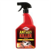 DOFF ANT CRAWLING INSECT KILLER SPRAY 1LITRE