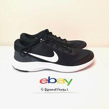 Nike Flex Experience RN 7 Mens Running Shoe Black/White Size 11.5 (908985-001)
