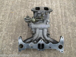 MAZDA RX8 192 PS BHP 1.3 ENGINE FIT - ALUMINIUM INLET INTAKE MANIFOLD CASTING