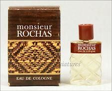 ღ Monsieur Rochas - Rochas - Miniatur EDC 4,5ml