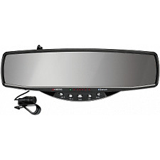 Kyocera TXCKT10136 Bluetooth Rearview Mirror Car Kit (KT10136)