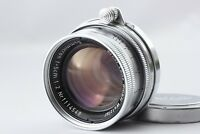【EXC+++++】Leica Summicron 5cm 50mm F/2 LTM screw mount Lens From Japan M67