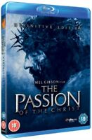 NEW The Passion Of The Christ Blu-Ray