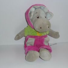 Doudou Vache Anna club plush