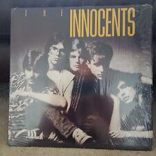 """Los inocentes """"inocentes"""" 1982 Boardwalk Records NB1-33250"""