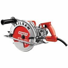 "Skilsaw Diablo 10-1/4"" Magnesium Sawsquatch Woodcutting Worm Drive Circular Saw"
