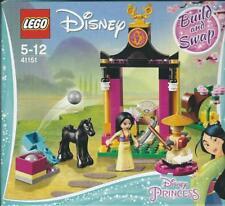 LEGO DisneyPrincess Rapunzel Schlafgemach 41156 Schlafzimmer Prinzessin Baustein