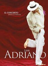 Adriano Celentano:Adriano Live IL Concerto Arena di Verona - Rock Economy
