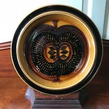 Mid Century Arabia Finland Fructus Pomegranate Charger