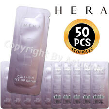 HERA Collagen Eye-Up Cream 1ml x 50pcs (50ml) Sample AMORE Newist Version