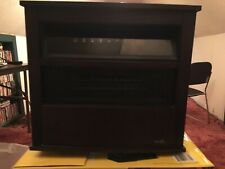 DURAFLAME HEATER FOR YOUR HOME 1 MONTH OLD USED TWICE