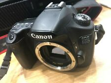 Canon EOS 60D DSLR SLR Digital 18.0 MP Camera Body Only