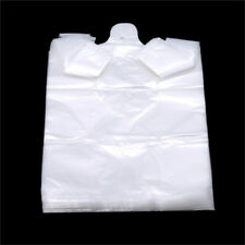 Transparent Bags Food Packaging Tool Supermarket Shopping Home Supplies HO3