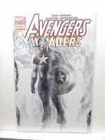 Avengers Invaders #5 Variant Edition  Marvel Comics vf/nm CB2819