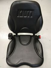 Genuine OEM KIOTI T5565-86803 Seat W/OUT Suspension Assy for NX or RX Tractors