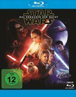 Star Wars: Episode VII (7) - Erwachen der Macht (Harrison Ford)  | Blu-ray | 065