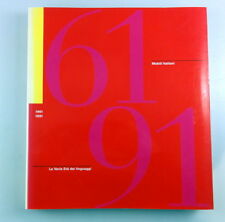 Mobilità italiani 1961-1991 le varie età dei linguaggi Cosmit design arredo italia