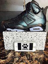 Nike Size 9.5 Air Jordan Retro 6 Chameleon All Star as Gotta Shne 907961 015