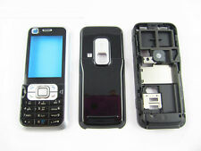 For Nokia 6120 6120c Full Housing Cover Case With Keypad +screwdriver tool