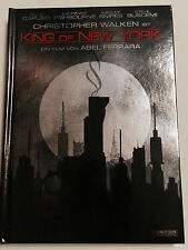 King of New York , limited Mediabook Edition , Blu_Ray + DVD , new and sealed