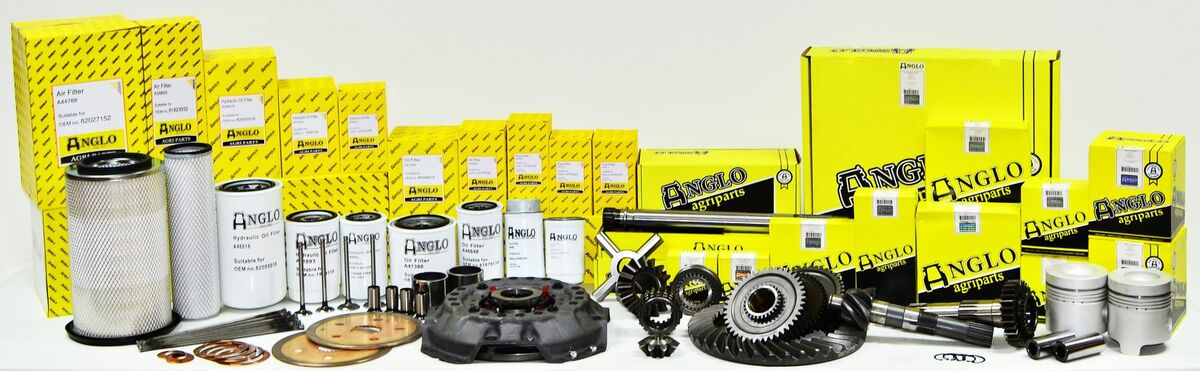 Anglo Agriparts Tractor Spares