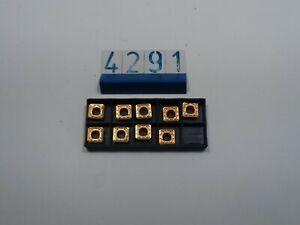 9 Stellram Inserts SDHT1204AEEN-421 (4291)