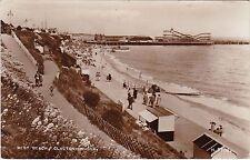 West Beach, CLACTON ON SEA, Essex RP