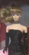 Solo in the Spotlight Blonde Barbie doll NRFB Vintage Reproduction Repro