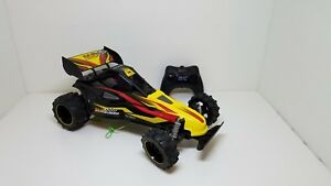 New Bright Rc Baja Buggy USB Charge 1:14 Scale 2.4GHz Bug Remote Control EUC