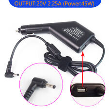 Charger / Adapter for Lenovo Yoga 520-14ikb 80x8 Laptop
