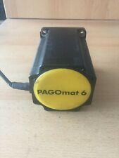 PAGOmat 6 Step Motor