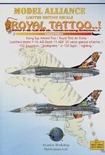 Model Alliance 1/48 Royal Thai Air Force F-16 20th Anniversary # 489042