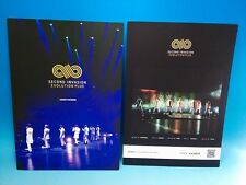 INFINITE Official Concert Photobook Second Invation Evolution Plus