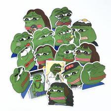 Pepe Frog Sticker Ebay