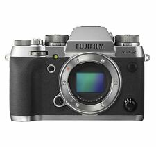 Fujifilm XT2 Body Graphite Edition Open Box 24.3MP Mirrorless Camera