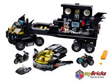 LEGO® DC Batman - Set 76160 Mobile Batbasis - OHNE FIGUREN - NEU -