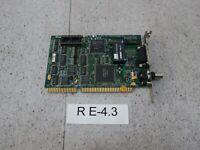 3Com Assy 8772-10 Rev B Modulo FCC Id: DF67CC3C503/16 Etherlink II / 16 3C503-16