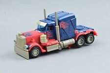 Transformers Movie Optimus Prime Complete Target Voyager Screen Battles