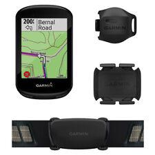 Garmin Edge 830 GPS Bike Computer - Sensor Bundle (OPEN BOX)