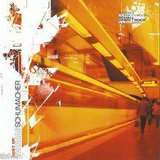 Thomas Schumacher - Best Of - CD NEU OVP - TECHNO